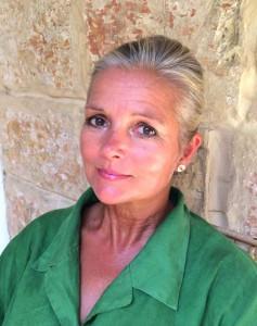 Constance Strecke Foto