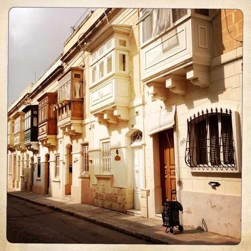 malta- wie alles begann